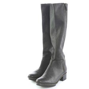 Cole Haan Maria Sharapova Leather Knee High Boots